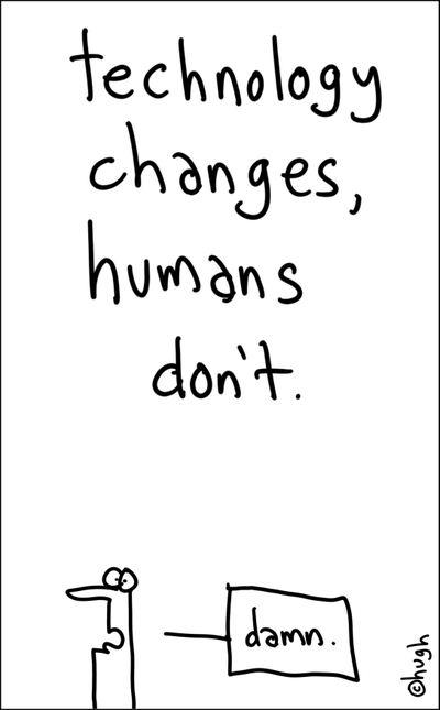 Techchanges