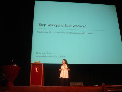 Next Web Keynote