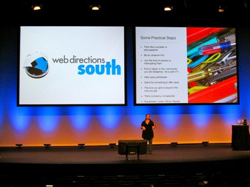 Web Directions South